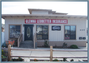 Glenna Ledbetter Insurance Office